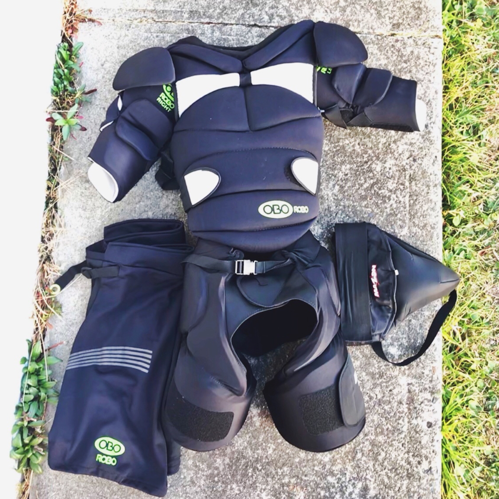 For Sale Hockey Goalie Gear Set Field Hockey Forum