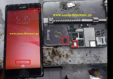 Sony Xperia Z network problem 100%Test - GSM-Forum