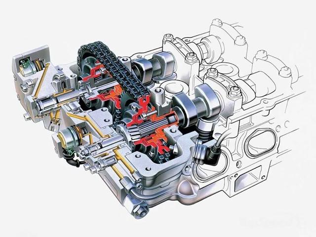 S54 Vanos Info Thread - BMW M3 Forum com (E30 M3 | E36 M3 | E46 M3