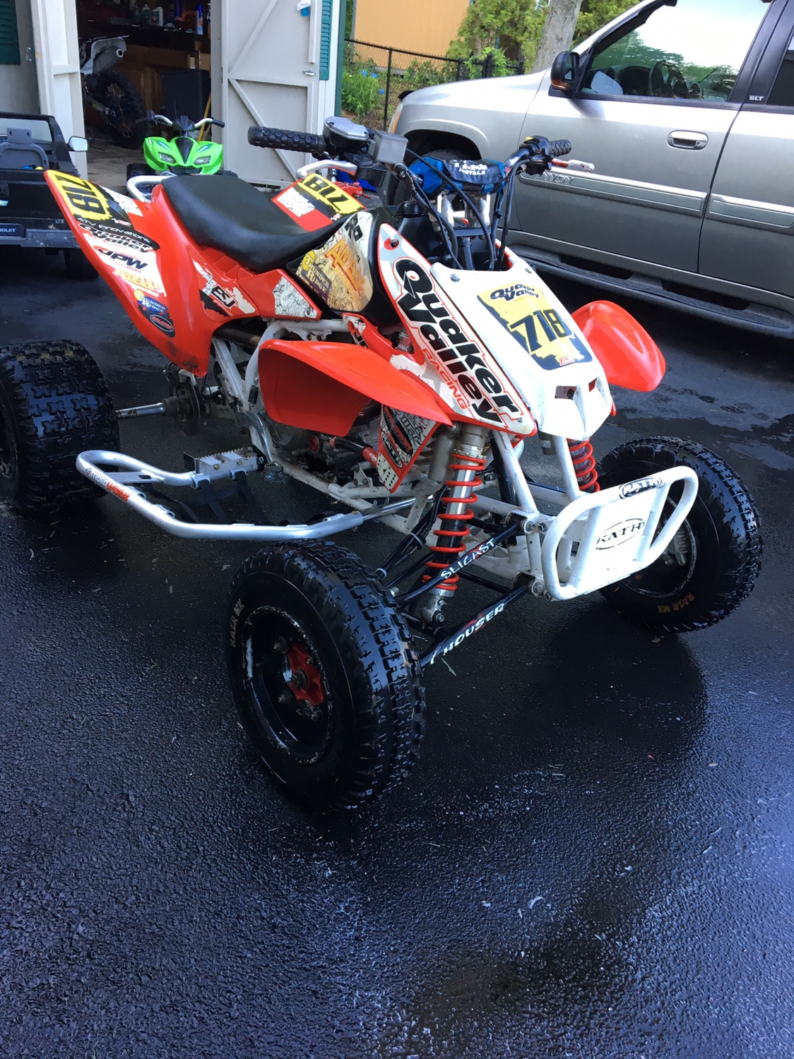 F A moreover Dsc furthermore Img Thumb X R further D Ex Lower Cam Sprocket Gear Crank Removal Crank as well Tim X. on 2007 honda trx 250ex
