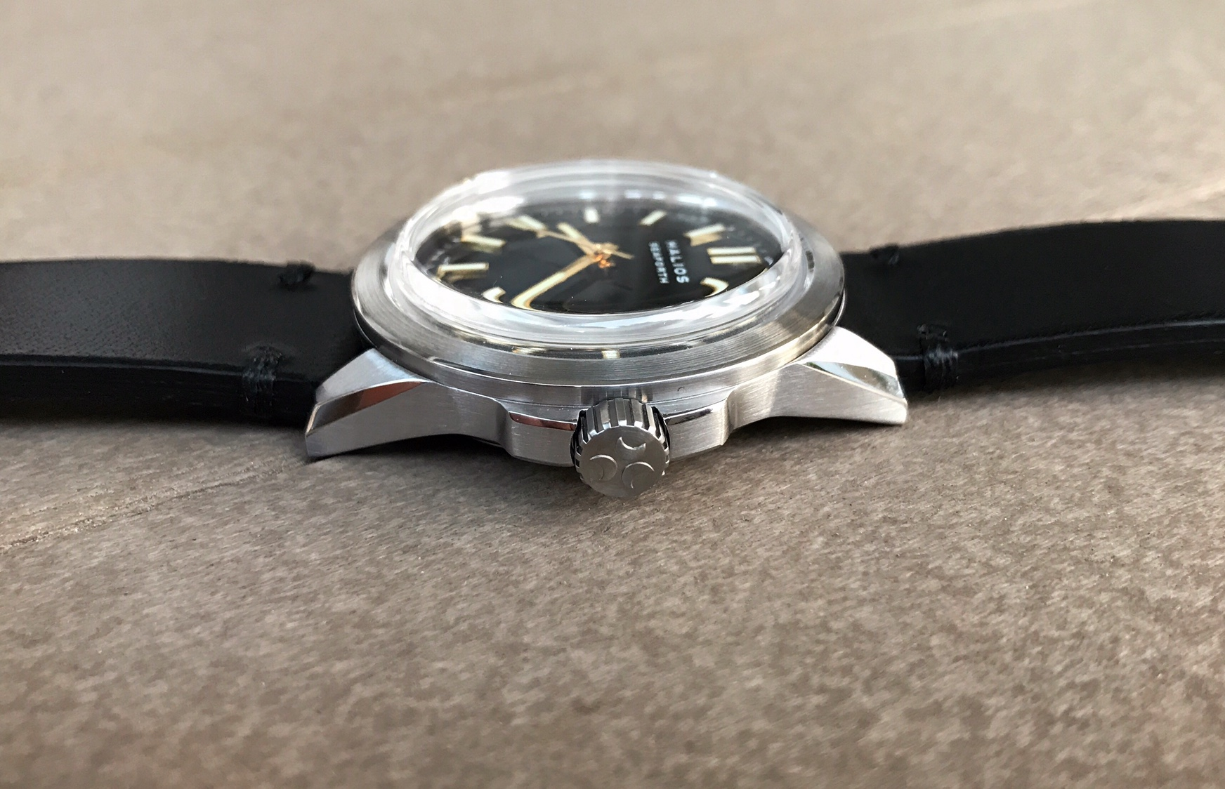 helios seaforth review