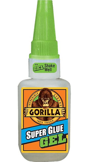 Is gorilla super glue gel reef safe? - Reef Central Online