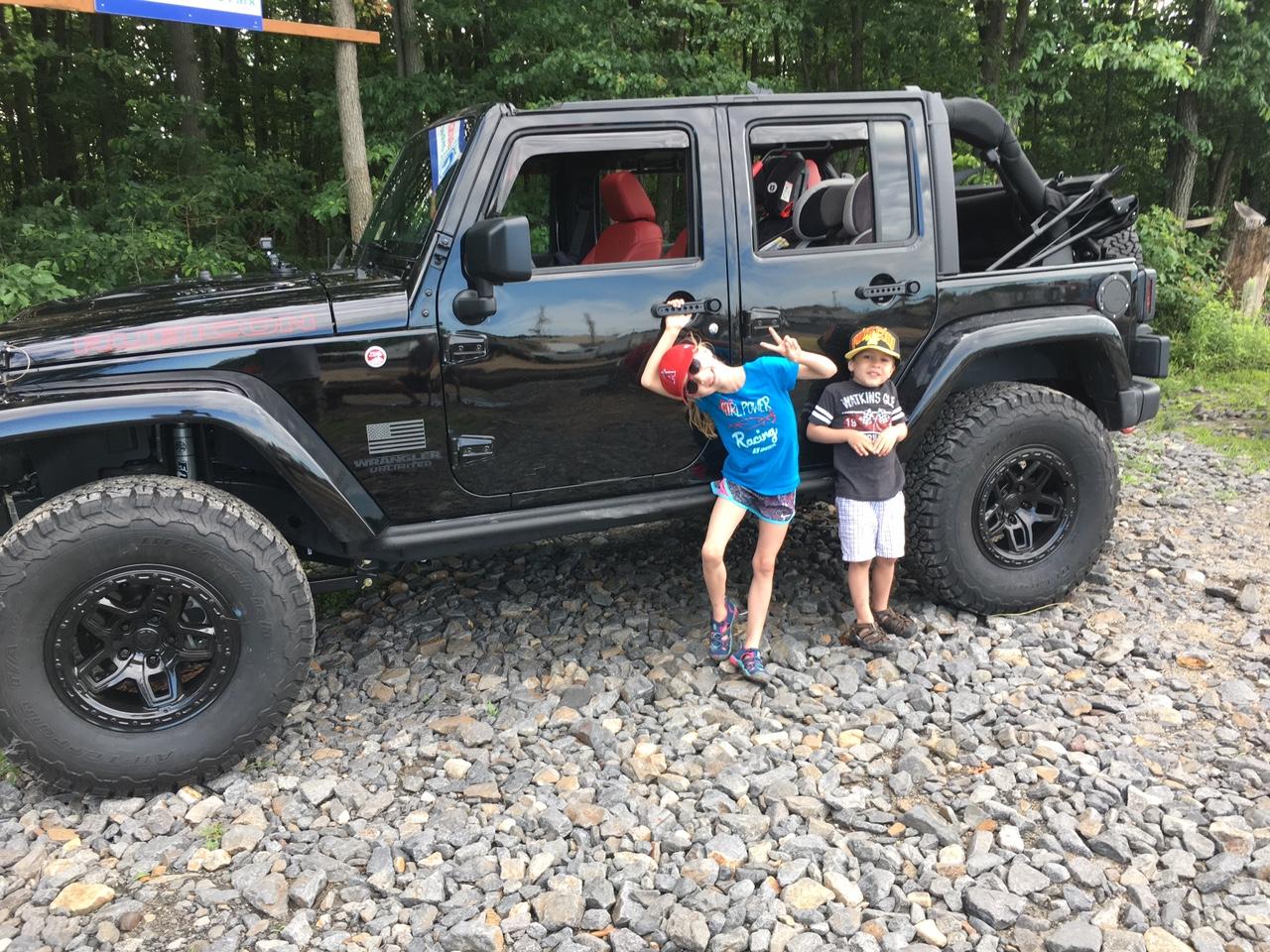 Aev Jk Borah Wheels Page 2 Jeep Wrangler Forum