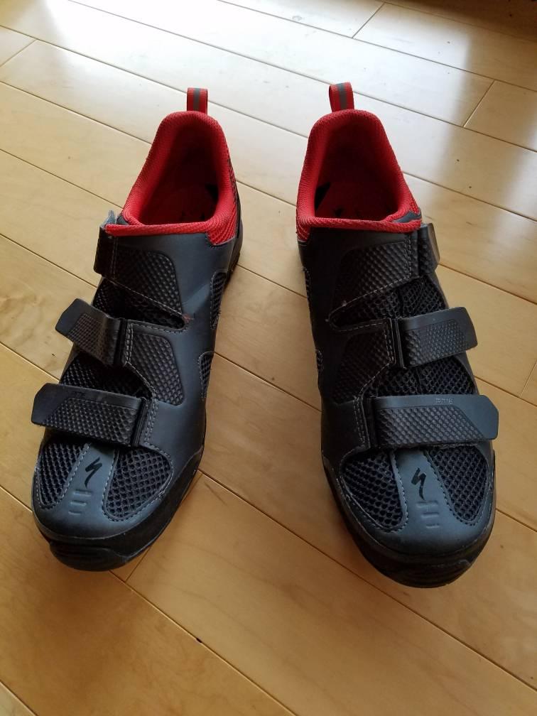 Specialized Rime Elite MTB shoes Size 43
