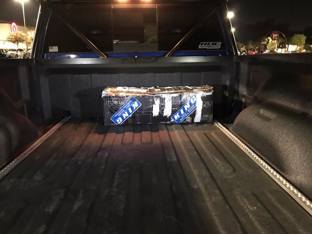 Yellowranger1 S Build 2016 Power Wagon Blue Wagon Page 9
