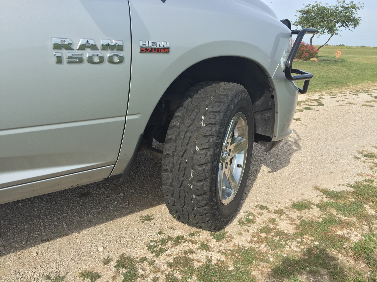 275 60r20 In Inches >> Cooper S/T Maxx 275/65/20 | Page 2 | DODGE RAM FORUM ...