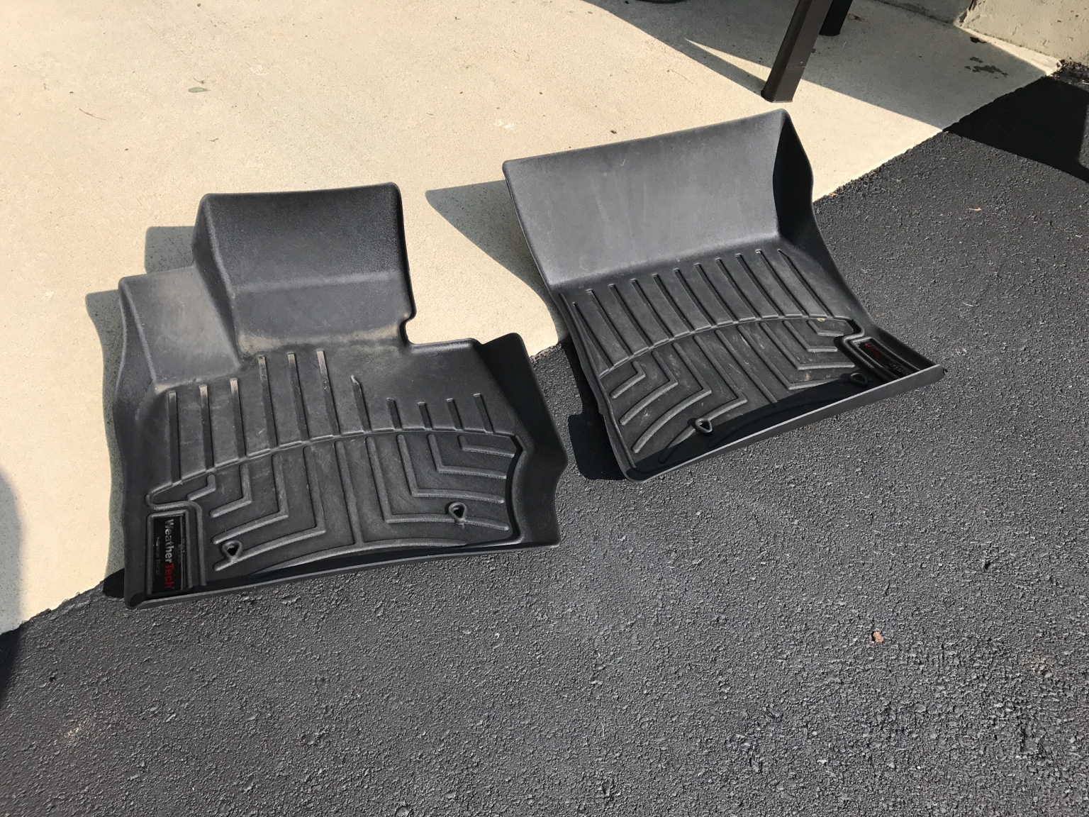 cheap weathertech in a floor bmw mats