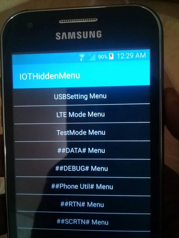 Samsung j100vpp enable gsm - GSM-Forum