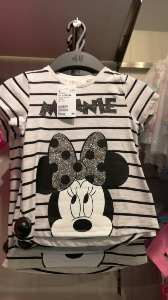 de calidad superior nuevas imágenes de más baratas Ropa Disney en H&M - Página 5 - Nuestro neverland
