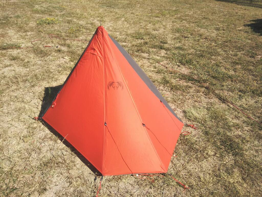 Pics. & For Sale Kuiu Ultra Star 1P Tent $150
