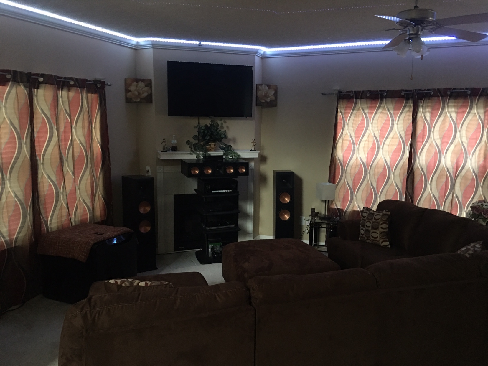 exterior sound dampening avs forum home theater discussions and reviews. Black Bedroom Furniture Sets. Home Design Ideas