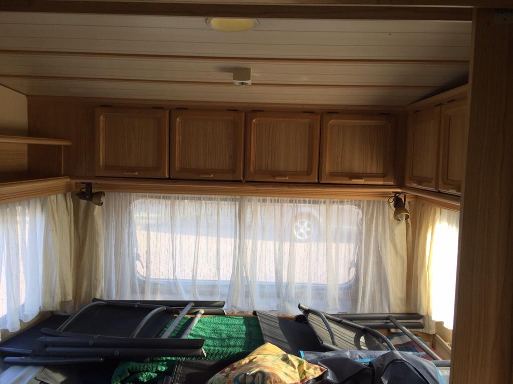 Pimp my caravan 2.0 - caravan-forum.nl