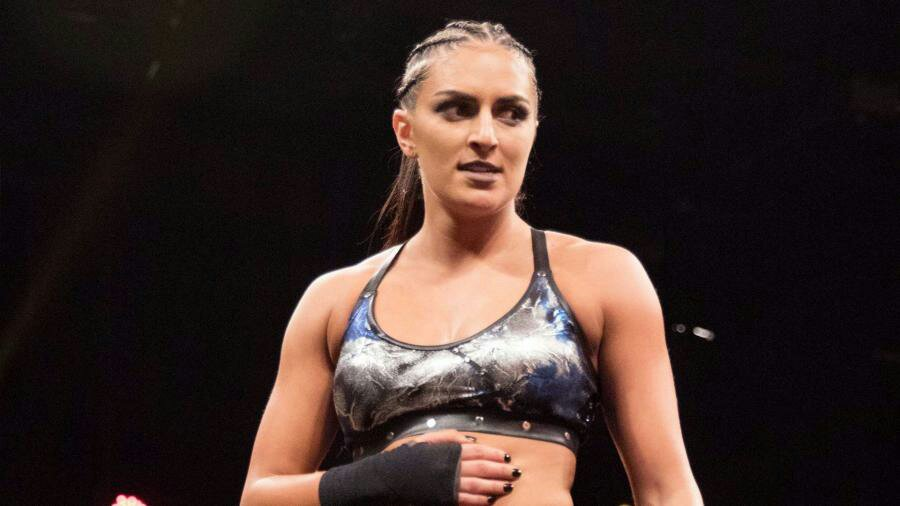 Sonya deville dating nazi girl