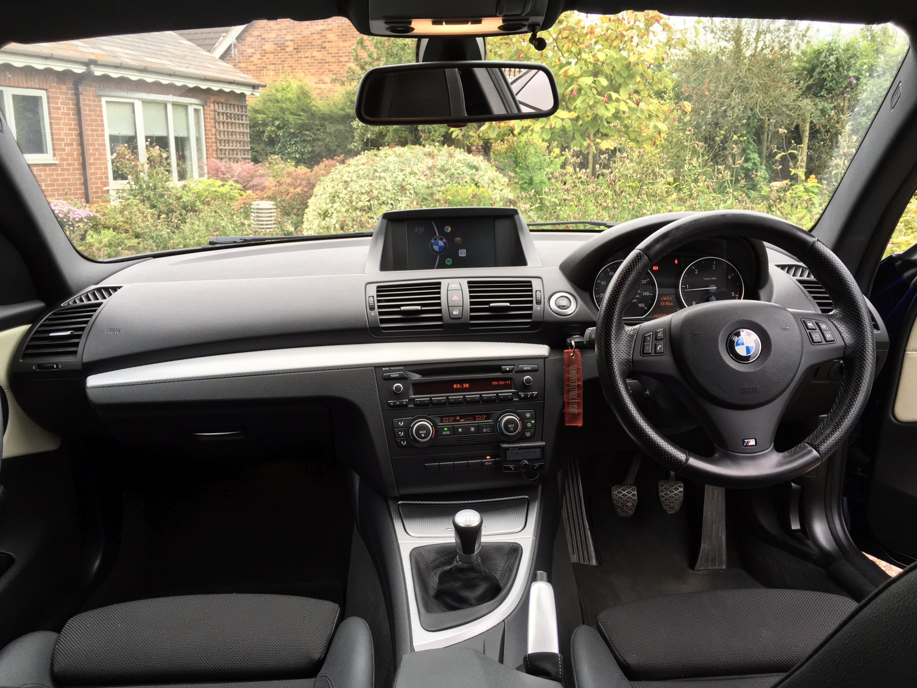 bmw e82 123d m sport with performance goodies sold. Black Bedroom Furniture Sets. Home Design Ideas