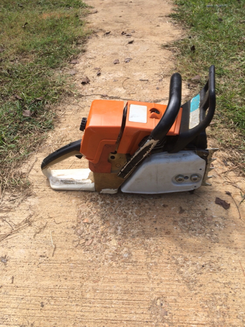 Stihl Fuel Pump