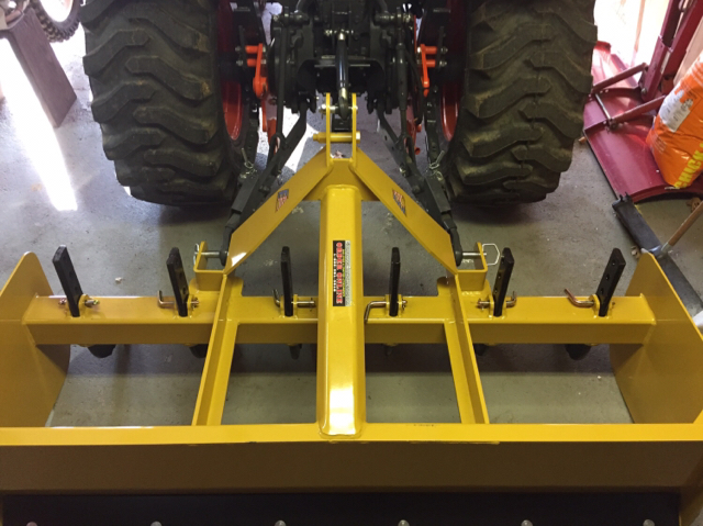 Telescopic Stabilizer Bar Tractor : Telescopic stabilizers for l page