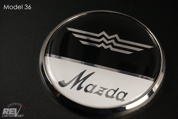 logo mazda foro del club mazda mx5 de espa241a