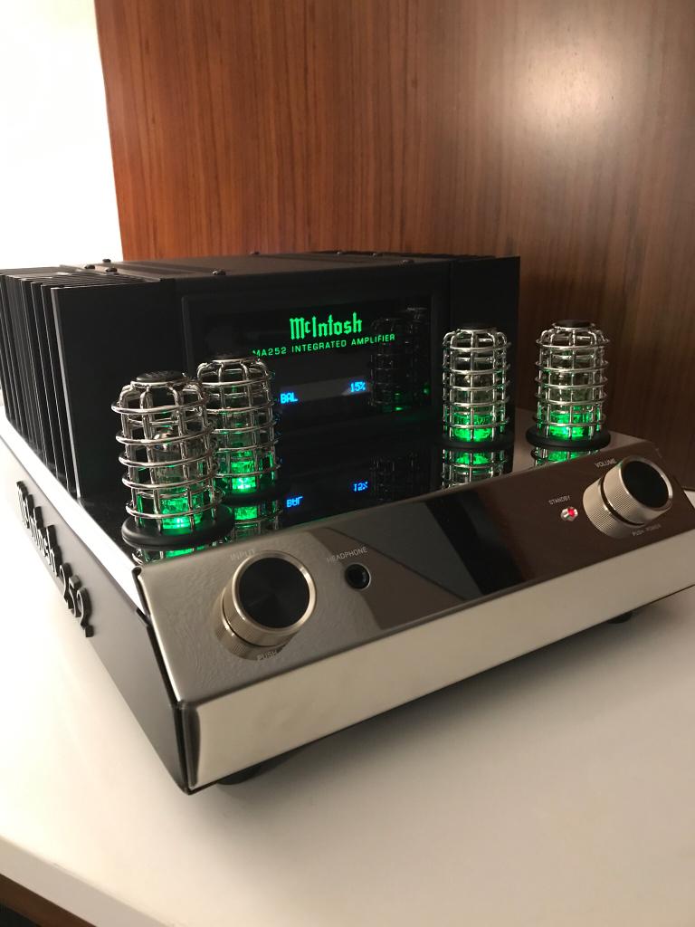 MA252     | Audiokarma Home Audio Stereo Discussion Forums