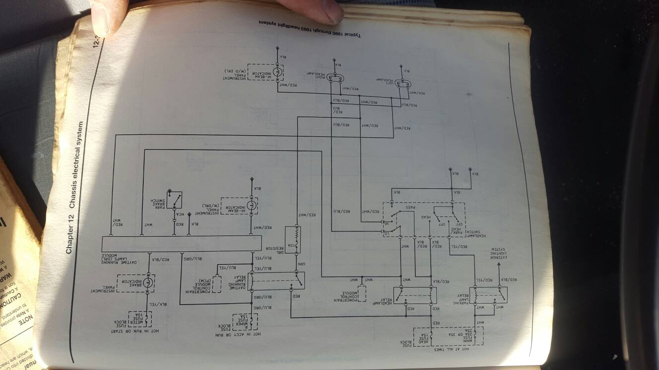 Help Needed Upgrading 9004 Bulbs And Aux Lights Headlight Wire Diagram Connections The Pins Contacts In Bulb Sockets Can I Buy New Ones To Crimp My Larger Wires If Not Cut Some Plugs For Off Another