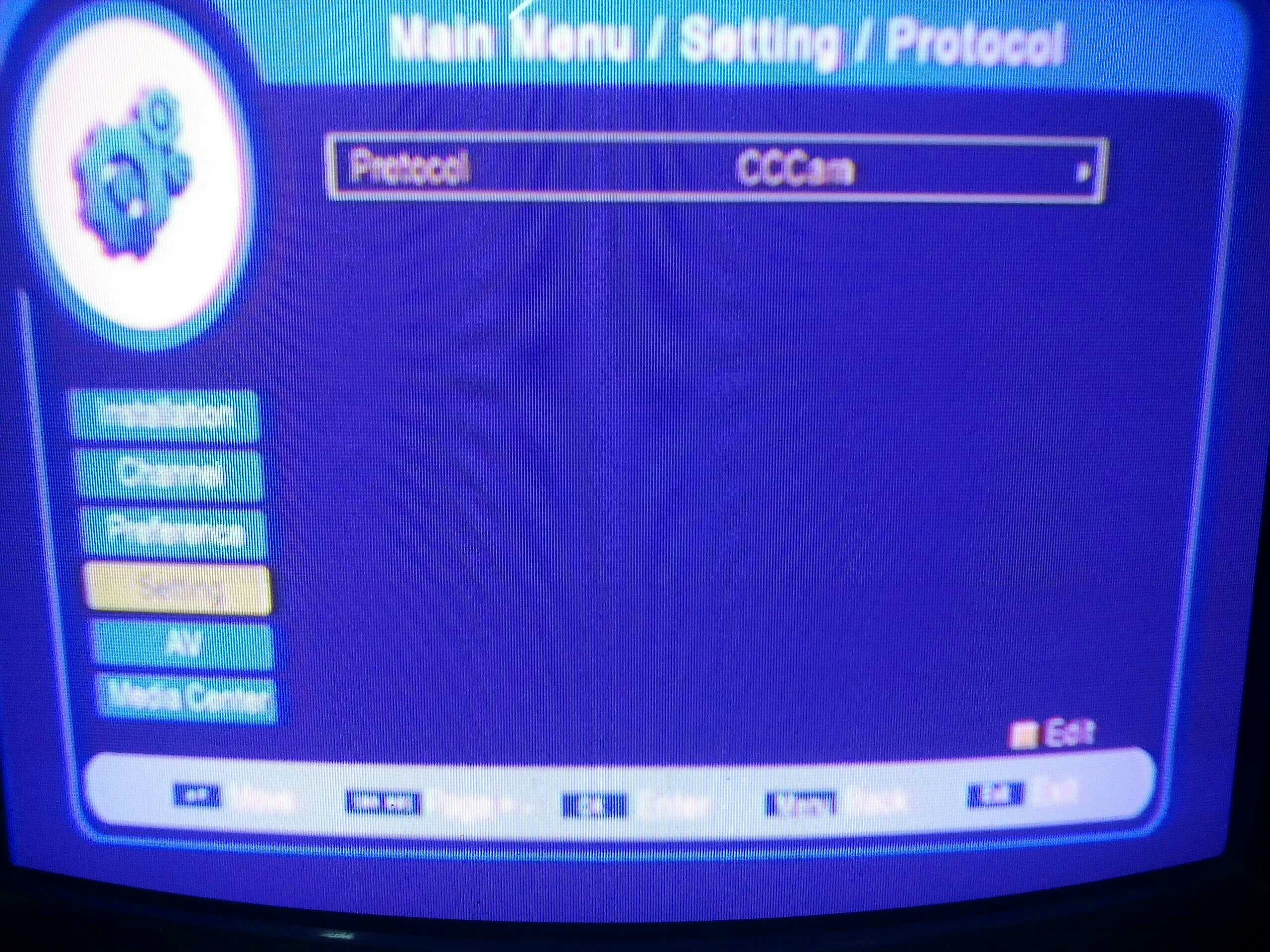 Fast Free CCCAM Server