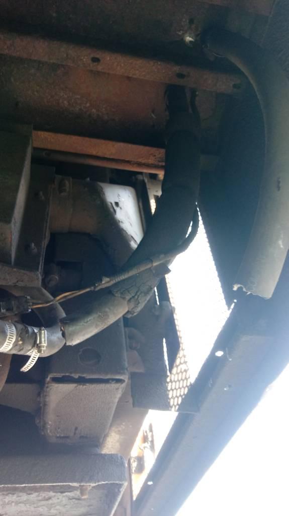 Heater hoses - School Bus Conversion Resources