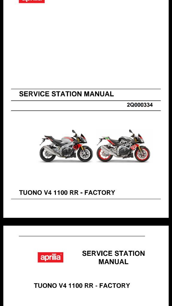 Serviceworkshop manual 17 tuono sent from my pixel xl using tapatalk fandeluxe Choice Image