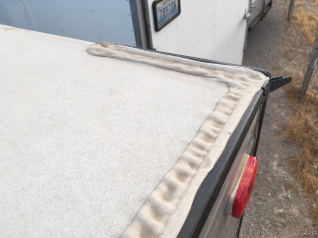 Roof Sealant Keystone Rv Forums