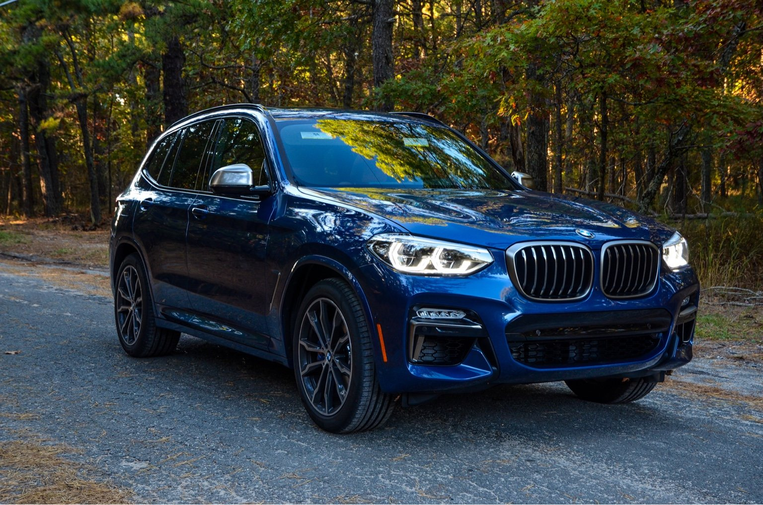bmw x3 m40i opinion bimmerfest bmw forums. Black Bedroom Furniture Sets. Home Design Ideas