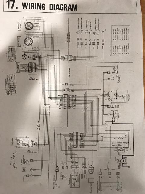 Kubota L2850 Wiring Diagram - Today Wiring Diagram Update on l2650 kubota wiring diagram, l3400 kubota wiring diagram, l3830 kubota wiring diagram, l2250 kubota wiring diagram, l3650 kubota wiring diagram, l2600 kubota wiring diagram, l2350 kubota wiring diagram, l3940 kubota wiring diagram, l4200 kubota wiring diagram,