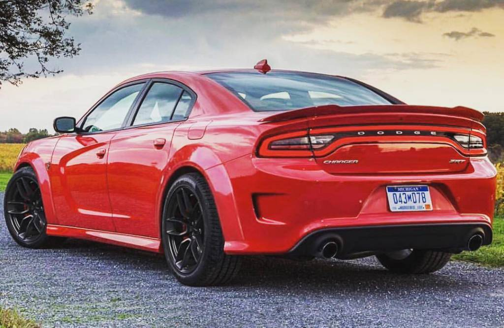 2019 Dodge Challenger Hellcat >> 2019 Charger Widebody - Dodge Charger Forums