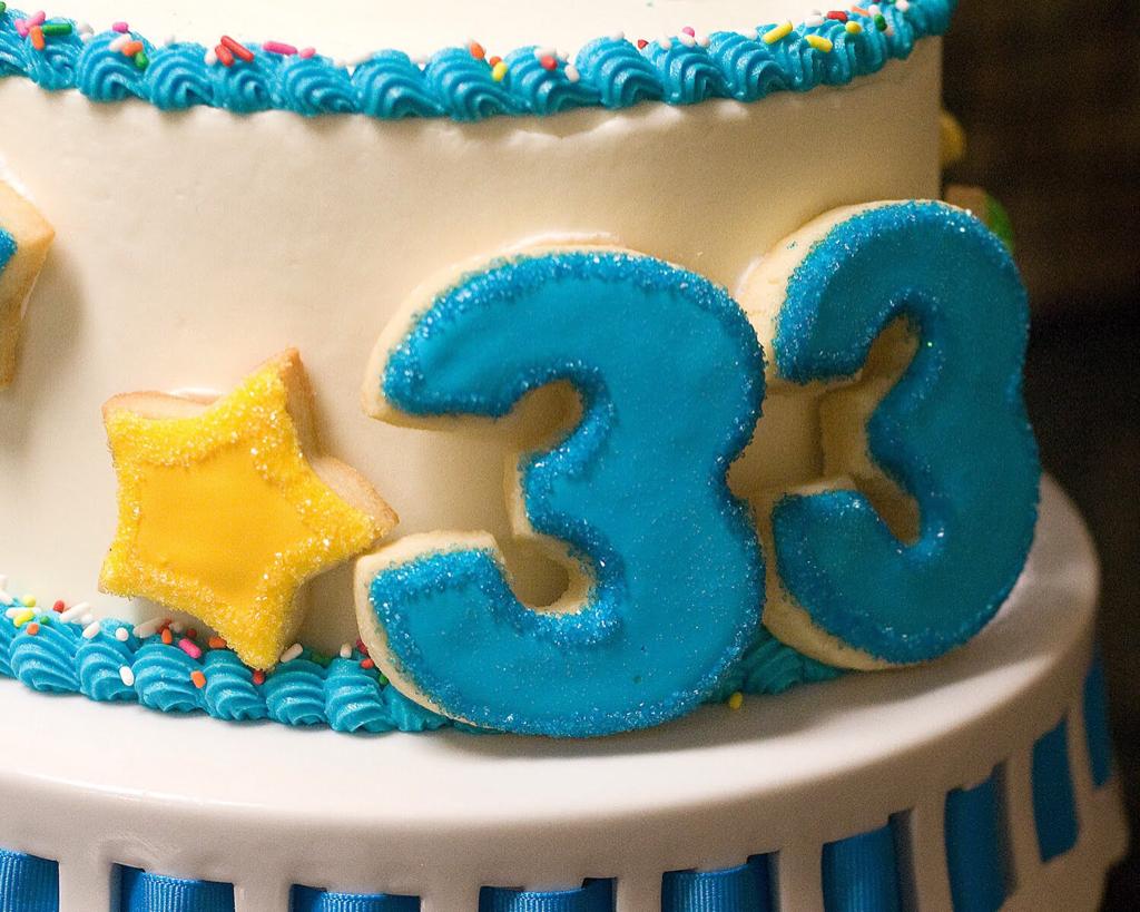 Поздравление подруге с 33 летием прикольные