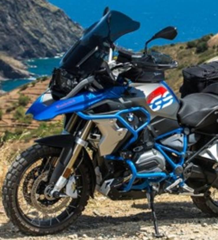gomme per lxr - Pagina 5 - Quellidellelica Forum BMW moto