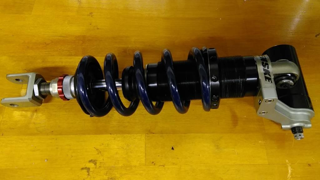 Penske Shock GSXR 600/750 2004/5 Triple Adjust 8987 | 13x
