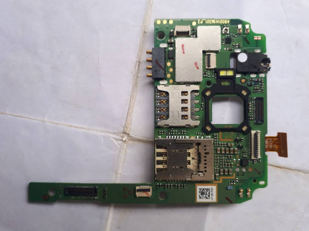 Huawei Dead Boot Repair