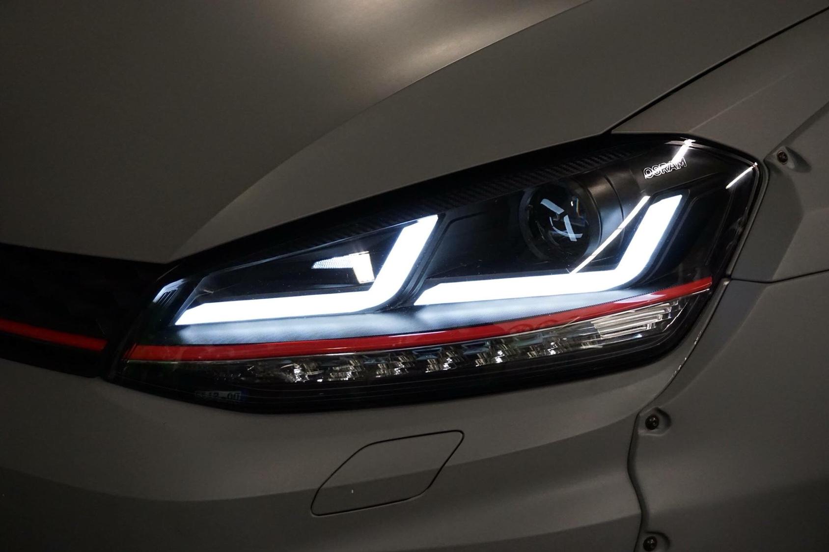 Nissan Of Omaha >> VWVortex.com - Osram Xenarc Bi-Xenon headlights