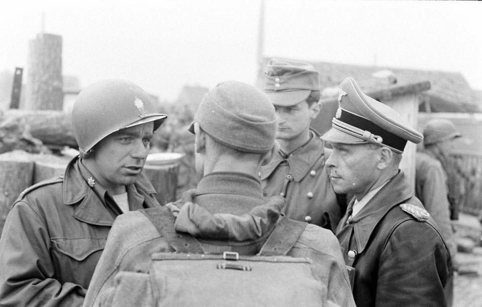Tangermünde 1945