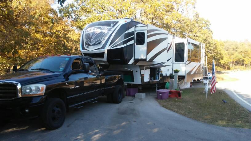 5Th Wheel Tailgate >> 2018 3500 Laramie 4x4 dually w/Sports Pkg - Page 2 - Dodge Cummins Diesel Forum