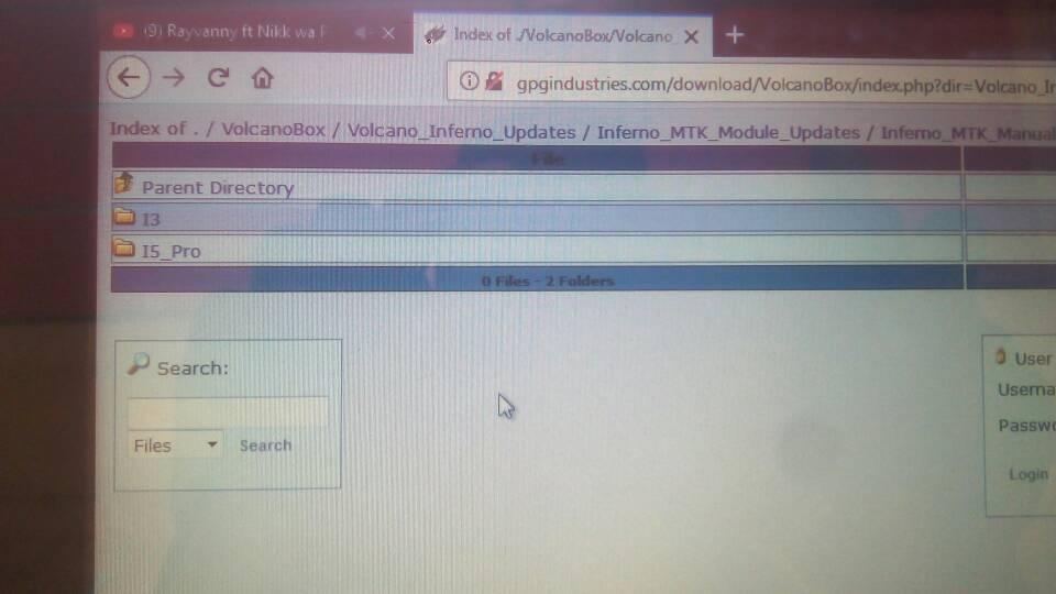 Need custom da file for tecno k8 pro - GSM-Forum