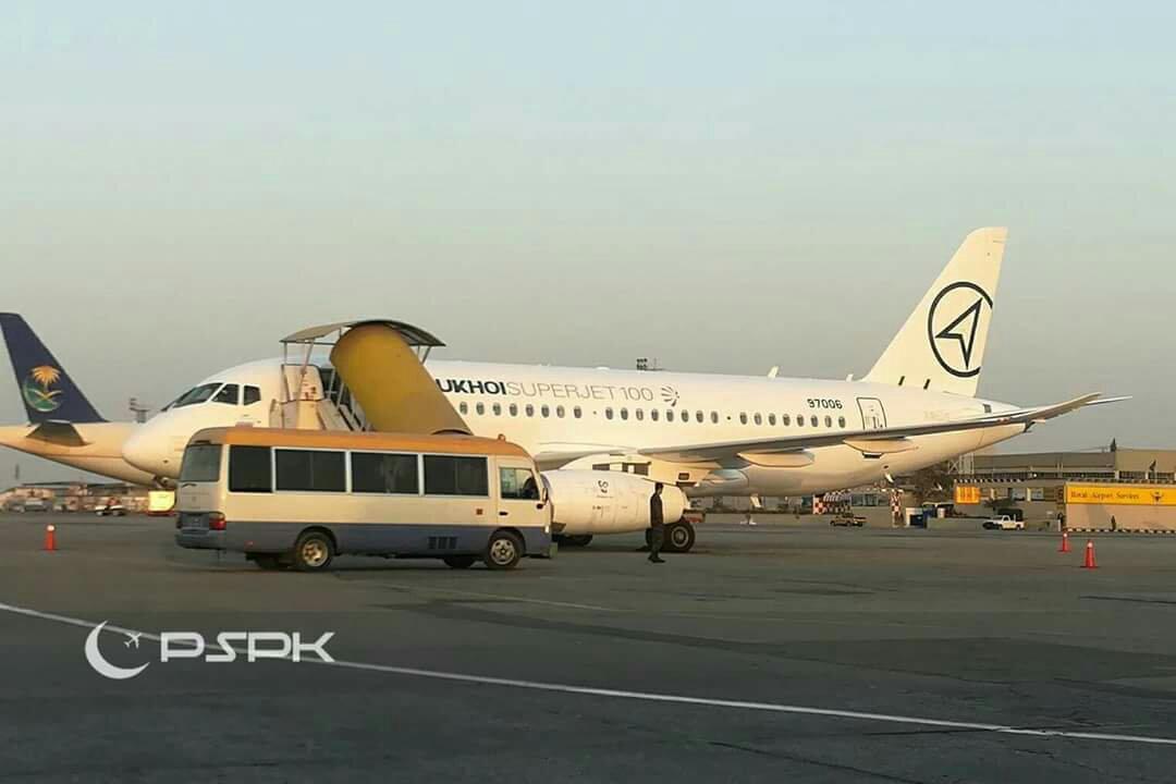 Lahore Allama Iqbal International Airport | LHE - Page 3