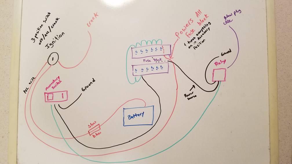 kubota d600 wiring diagram wiring diagram online kubota b3200 wiring diagram kubota d600 wiring diagram wiring diagram online kubota wiring schematic kubota d600 glow plug help orangetractortalks