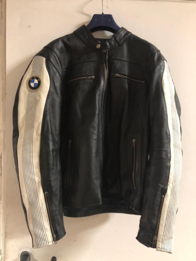 sito affidabile 18c1d d5013 Giacca Club Pelle - Quellidellelica Forum BMW moto il più ...
