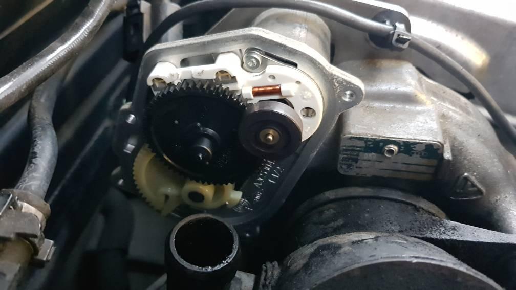 Please Help P0046 turbo actuator fault
