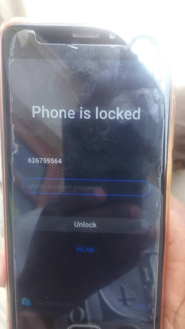 Is possible to remove flyme account on meizu m5 note by