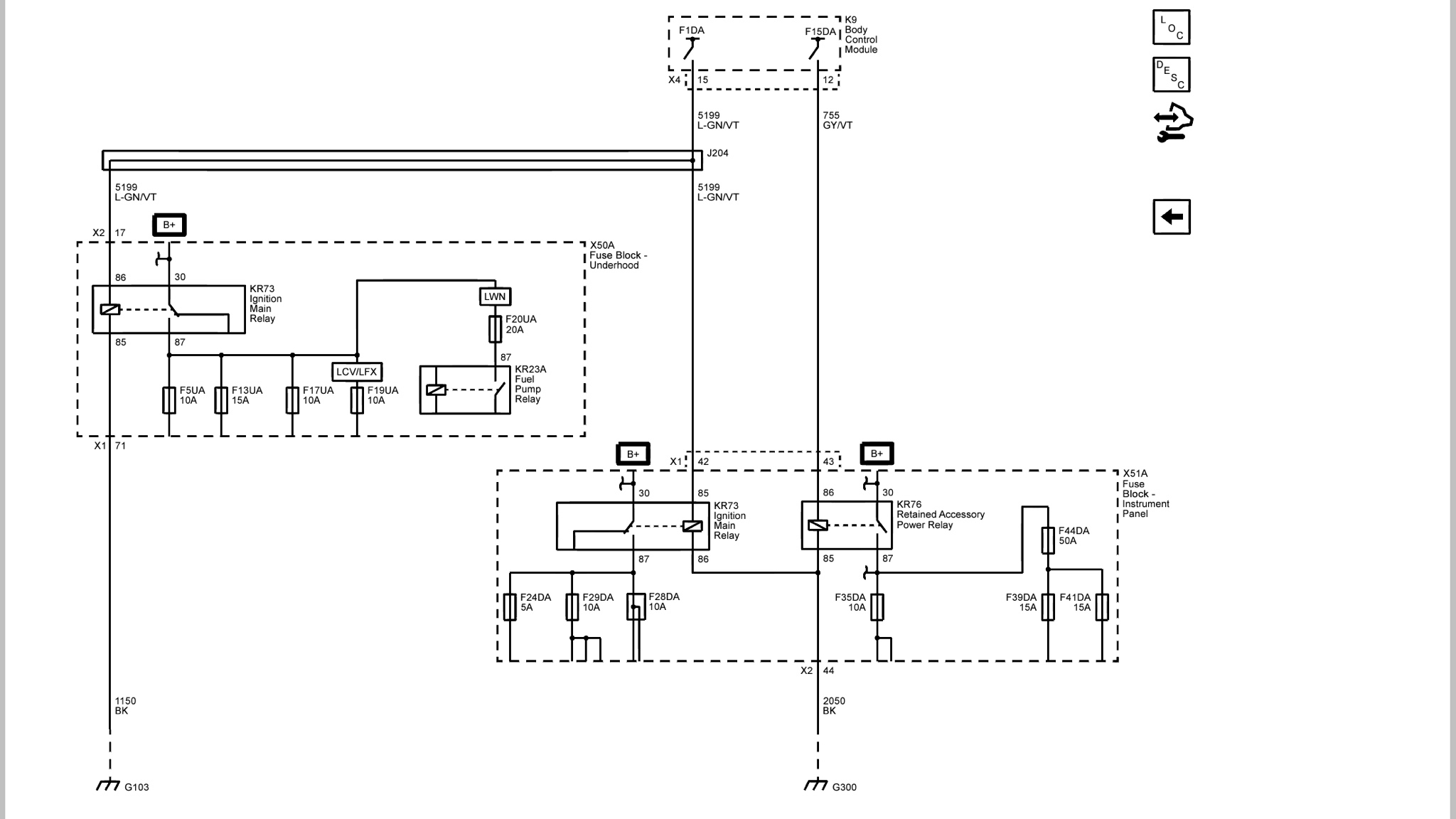 diy zr2 led fog lights using oem fog light switch  fuse