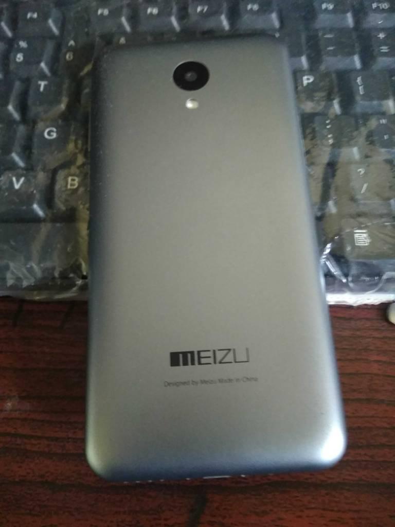 Meizu m2 phone lock