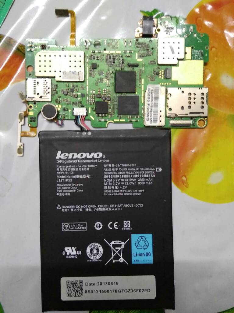 Lenovo Phones / Tablets Test Points (TP) Here - Page 5 - GSM-Forum