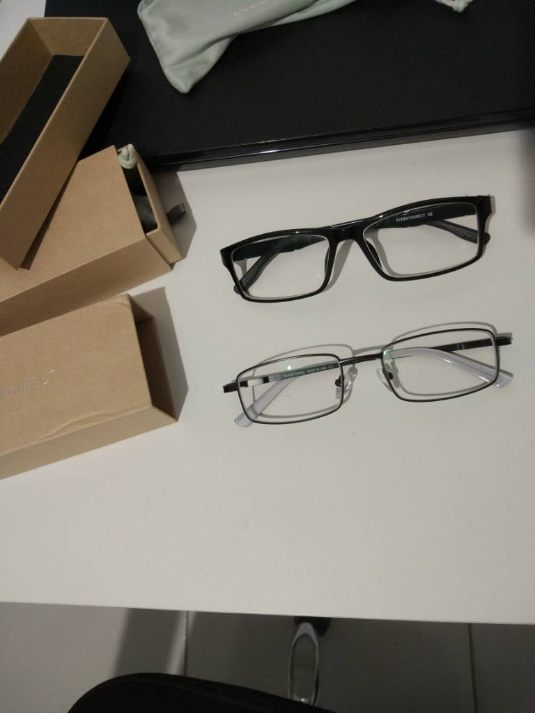 óculos  Faz sentido pagar 1500 reais em um óculos de grau  36a41bf819