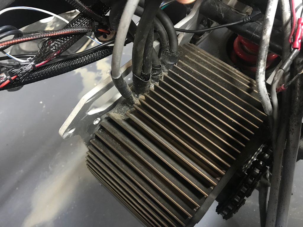 ElMoto net - the electric motorcycle forum