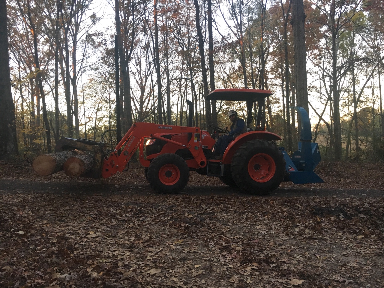 To purchase a Woodmaxx chipper or rent??? | Page 3 | Outdoor