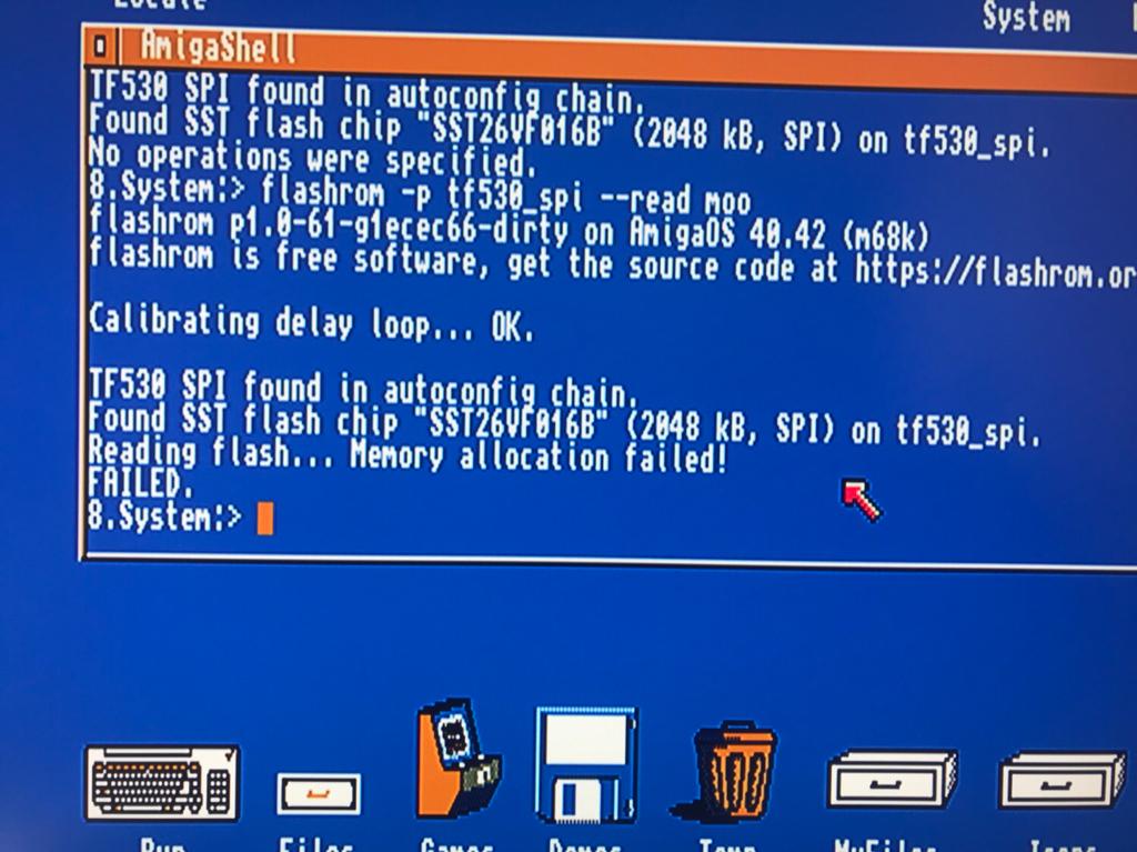 Terrible Fire Accelerators - Page 154 - English Amiga Board